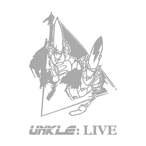 Unkle: Live On The Road Koko von UNKLE