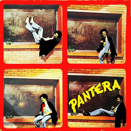 Pantera de Pantera