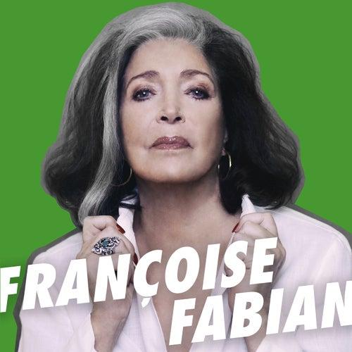 La conversation de Françoise Fabian