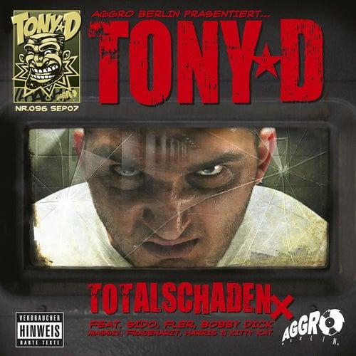 Totalschaden X von Tony D.