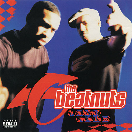 Do You Believe? EP by The Beatnuts