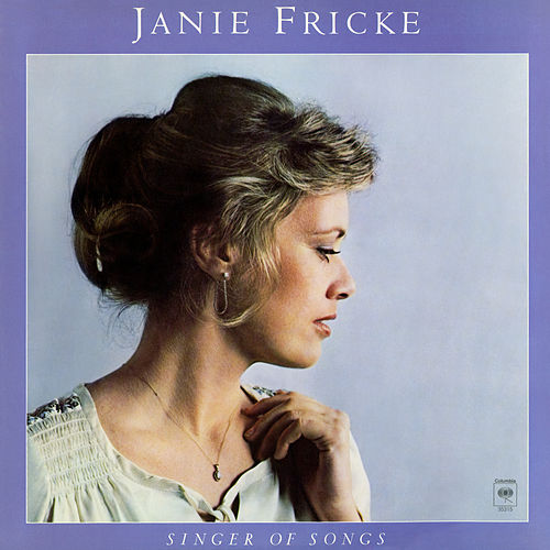 Singer of Songs de Janie Fricke