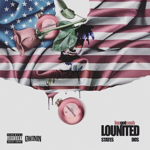 Lounited States of America Pt2 von LouGotCash