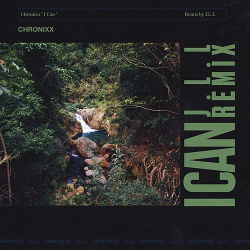 I Can (J.L.L Remix) von Chronixx