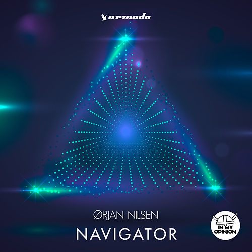 Navigator von Orjan Nilsen