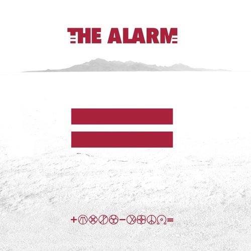 Equals de The Alarm