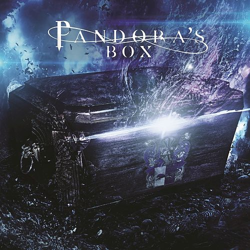 Pandora's Box by Tal