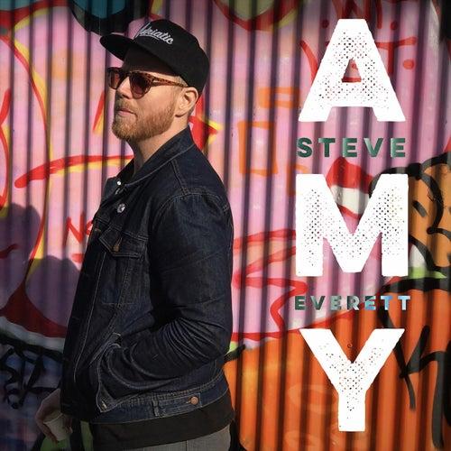 Amy by Steve Everett