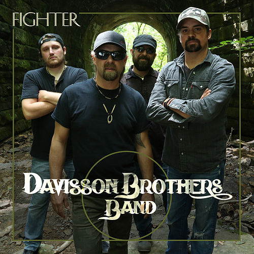Fighter by Davisson Brothers Band