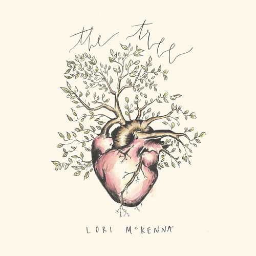The Lot Behind St. Mary's by Lori McKenna