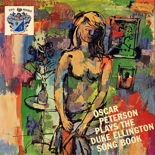 Plays the Duke Ellington Song Book by Oscar Peterson