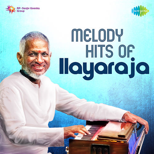 Melody Hits of Ilayaraja by Leslie