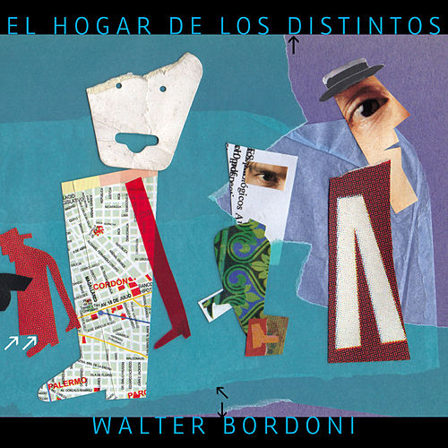 El Hogar de los Distintos by Walter Bordoni