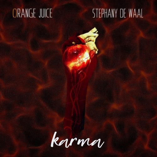 Karma von Orange Juice