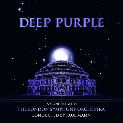 In Concert with the London Symphony Orchestra (Live at the Royal Albert Hall) de Deep Purple
