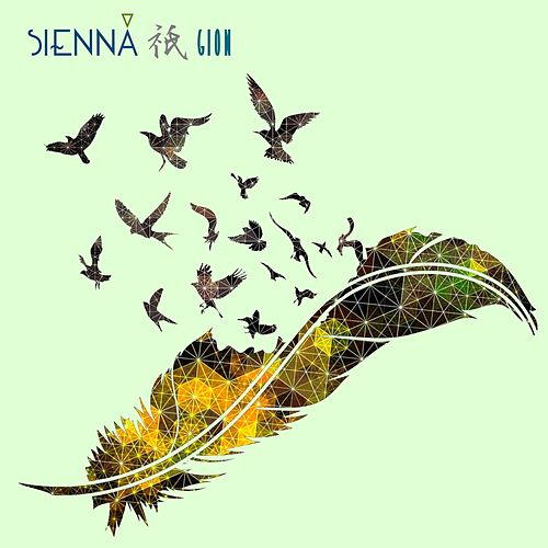 Gion (Reassess Remix) by Sienná