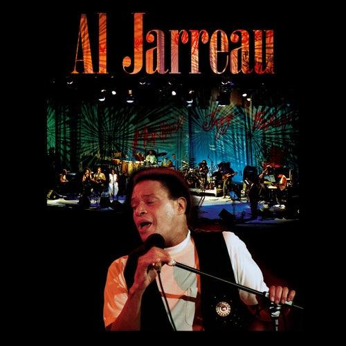 Live at Montreux 1993 von Al Jarreau