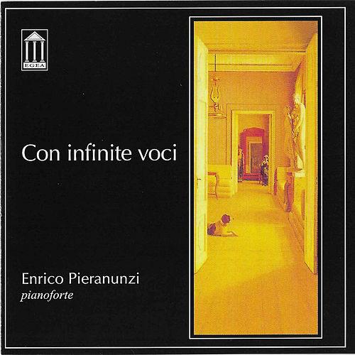 Con infinite voci by Enrico Pieranunzi