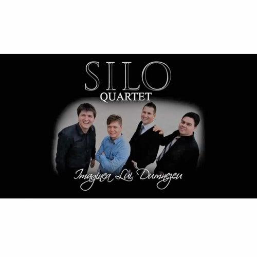 Imaginea lui Dumnezeu by Silo Quartet