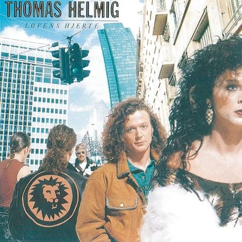 Løvens Hjerte de Thomas Helmig