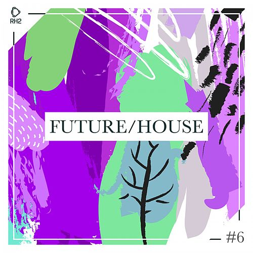 Future/House #6 de Various Artists
