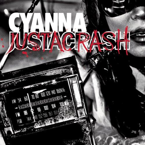 Just A Crash by Cyanna