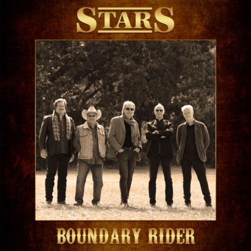 Boundary Rider von Stars