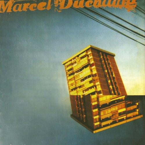 Buscando Luz de Topos by Marcel Duchamp