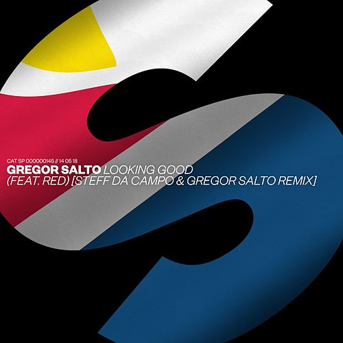 Looking Good (feat. Red) (Steff da Campo & Gregor Salto Remix) von Gregor Salto