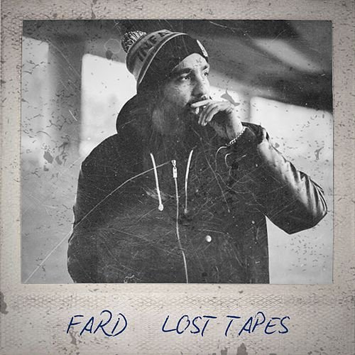 Lost Tapes von Fard
