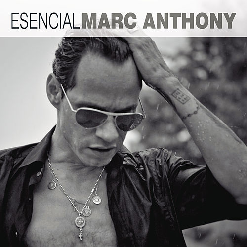 Esencial de Marc Anthony