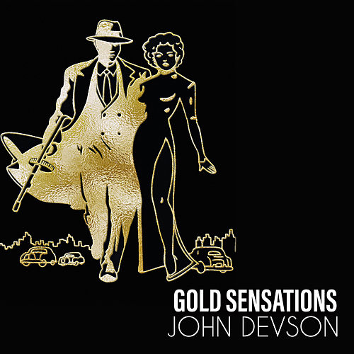 Gold Sensations - Liquid Atmospheric Swing by John Devson