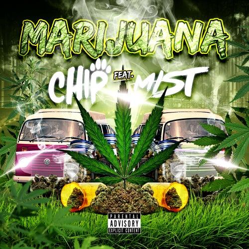 Marijuana (feat. MIST) by Chip