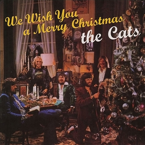 We Wish You A Merry Christmas von The Cats