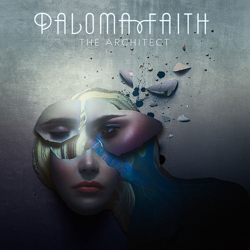 The Architect (Deluxe) fra Paloma Faith