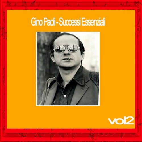Gino Paoli - Successi Essenziali, Vol. 2 di Gino Paoli
