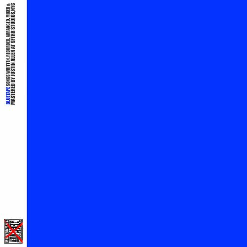 Bluetape by Justin Allen