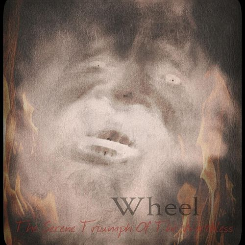 The Serene Triumph of the Worthless by Los Wheel