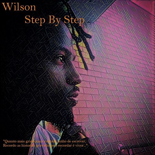 Step By Step by Wilson