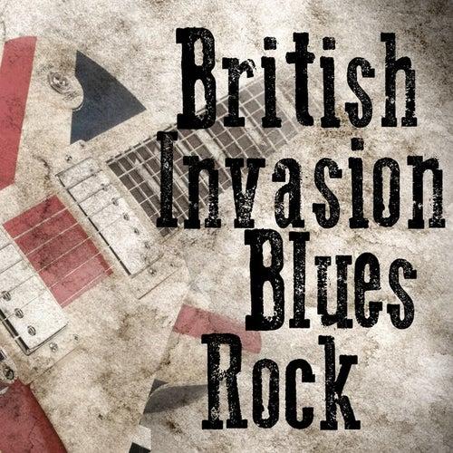 British Invasion Blues Rock de Various Artists