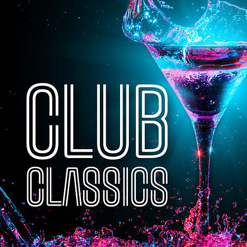 Club Classics de Various Artists