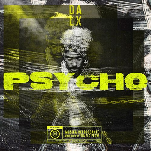 Psycho von Dalex