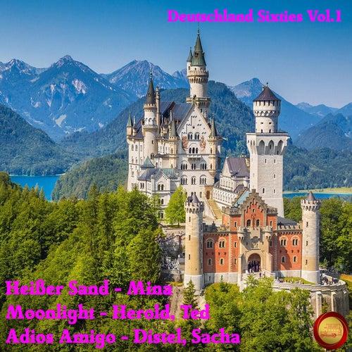Deutschland Sixties, Vol. 1 von Various Artists