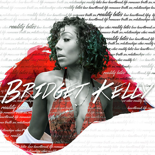 Something (feat. Chaz French) von Bridget Kelly
