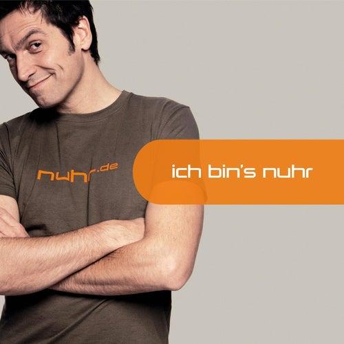 Ich bin's nuhr von Dieter Nuhr