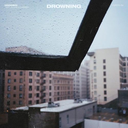 Drowning von Hoodboi