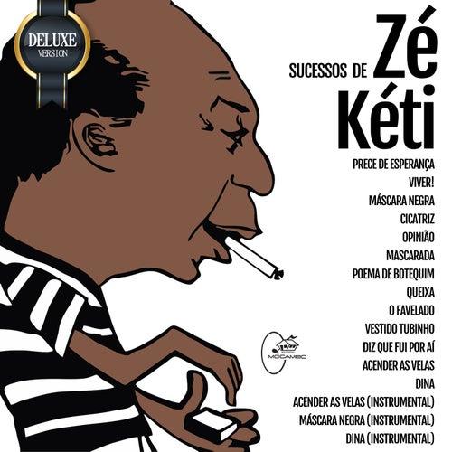 Sucessos de Zé Kéti (Deluxe Version) de Zé Kéti