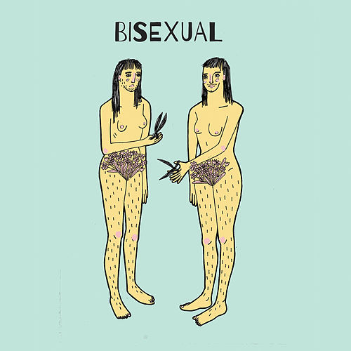 Bisexual by GRLwood