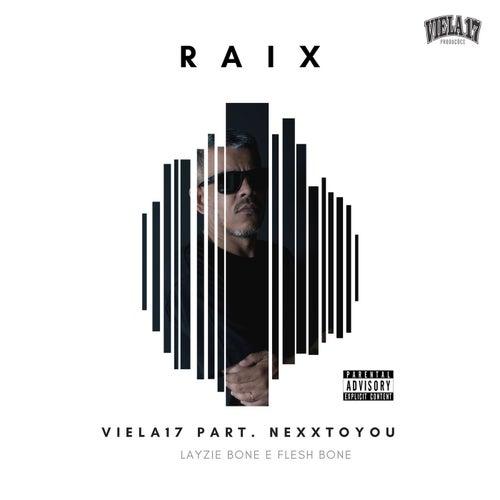 Raix by Viela 17