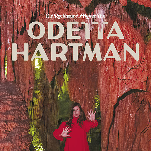 Old Rockhounds Never Die by Odetta Hartman